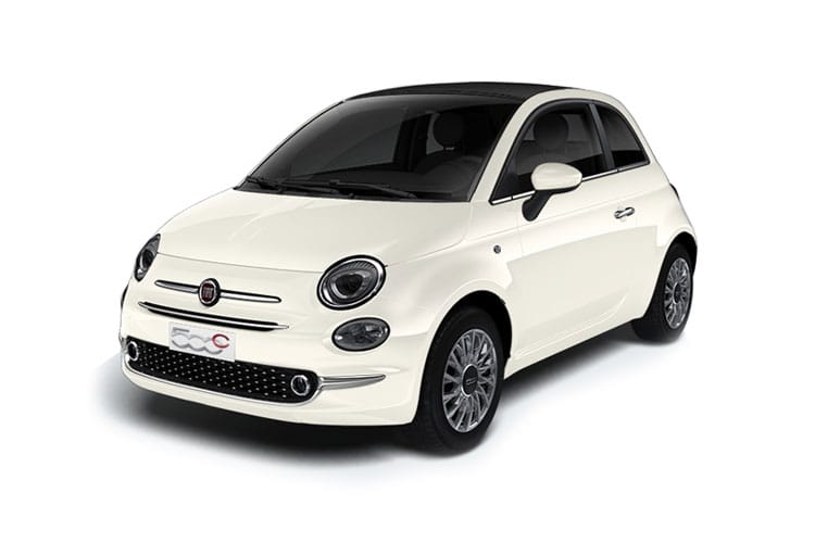 lease fiat 500 convertible 0 9 twinair pop star 2dr. Black Bedroom Furniture Sets. Home Design Ideas