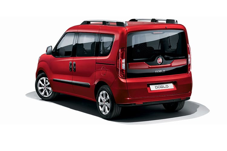 lease fiat doblo estate 1 6 multijet 120 easy family pack 5dr ss. Black Bedroom Furniture Sets. Home Design Ideas