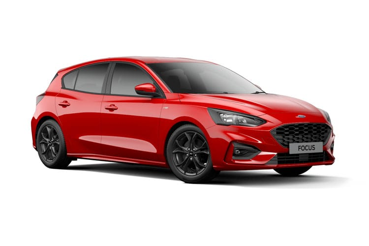 lease ford focus hatchback 1 5 ecoboost st line navigation 5dr. Black Bedroom Furniture Sets. Home Design Ideas