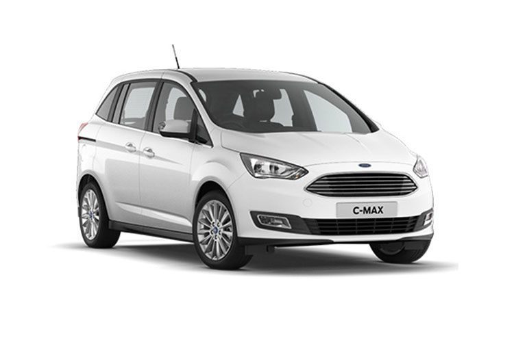 lease ford grand c max estate 1 5 tdci zetec navigation 5dr powershift. Black Bedroom Furniture Sets. Home Design Ideas