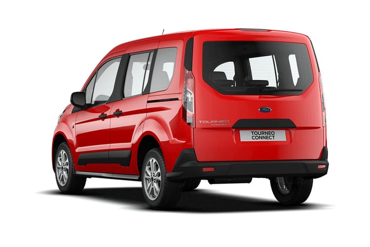lease ford grand tourneo connect estate 1 5 tdci zetec 5dr. Black Bedroom Furniture Sets. Home Design Ideas