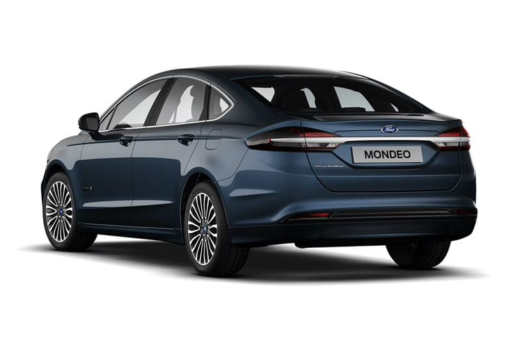 lease ford mondeo saloon 2 0 hybrid titanium 4dr auto. Black Bedroom Furniture Sets. Home Design Ideas
