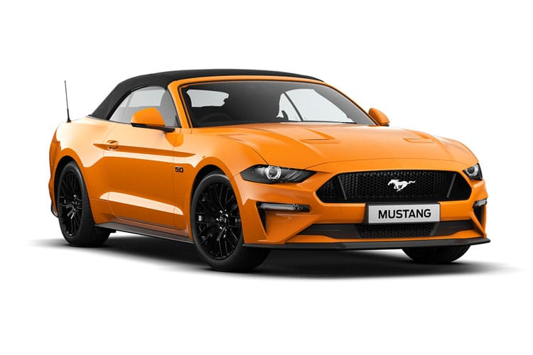 lease ford mustang convertible 2 3 ecoboost 2dr. Black Bedroom Furniture Sets. Home Design Ideas