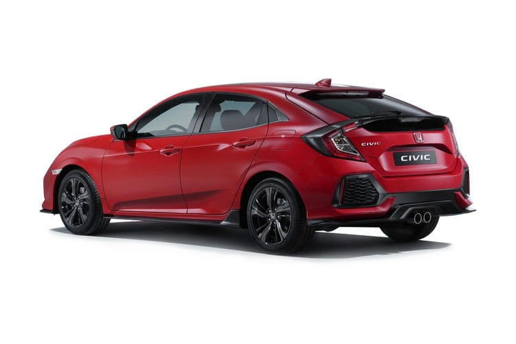 lease honda civic hatchback 1 6 i dtec sr 5dr dasp. Black Bedroom Furniture Sets. Home Design Ideas