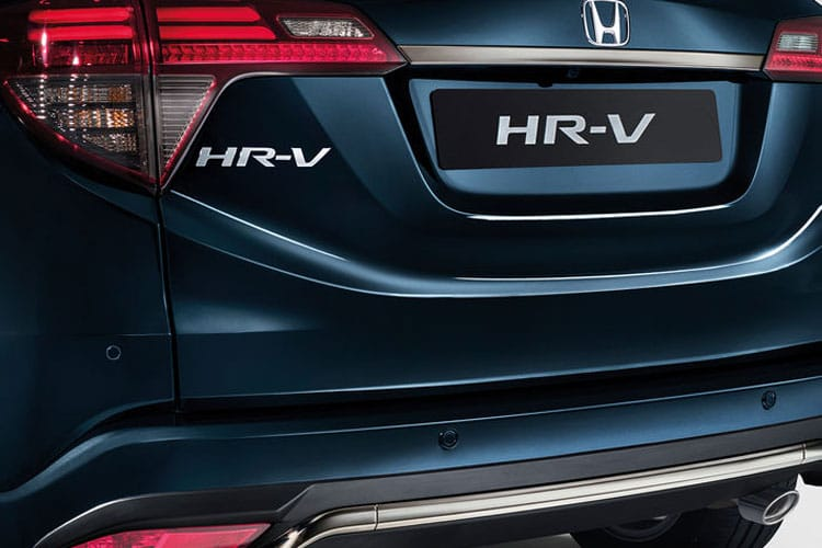 Lease honda hr v hatchback 1 6 i dtec s 5dr for Honda hrv lease