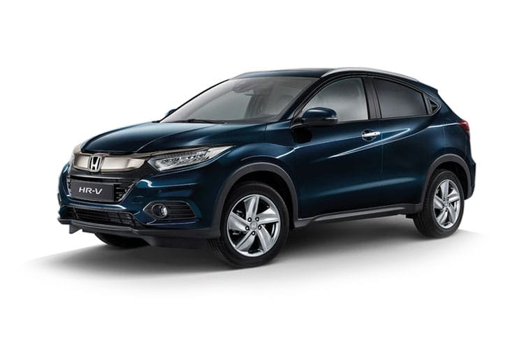 Lease honda hr v hatchback 1 5 i vtec s 5dr for Honda hrv lease
