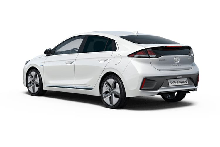 lease hyundai ioniq hatchback 1 6 gdi hybrid premium 5dr dct. Black Bedroom Furniture Sets. Home Design Ideas