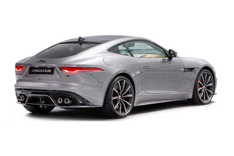 lease jaguar f type coupe 5 0 supercharged v8 svr 2dr auto awd. Black Bedroom Furniture Sets. Home Design Ideas