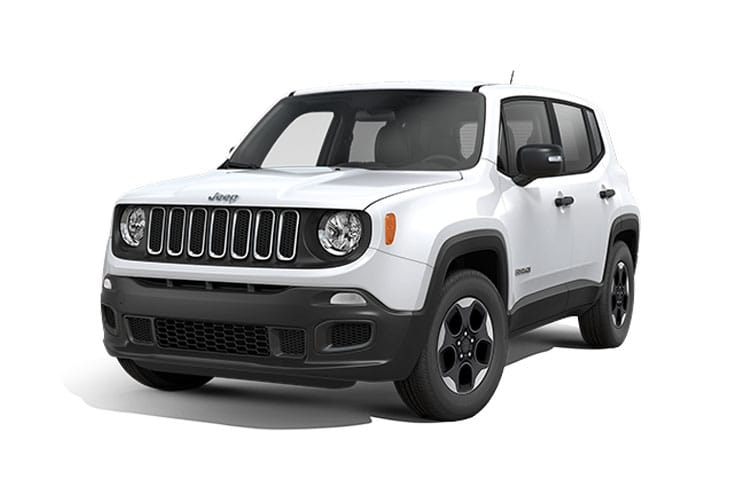 lease jeep renegade hatchback 1 6 multijet longitude 5dr. Black Bedroom Furniture Sets. Home Design Ideas