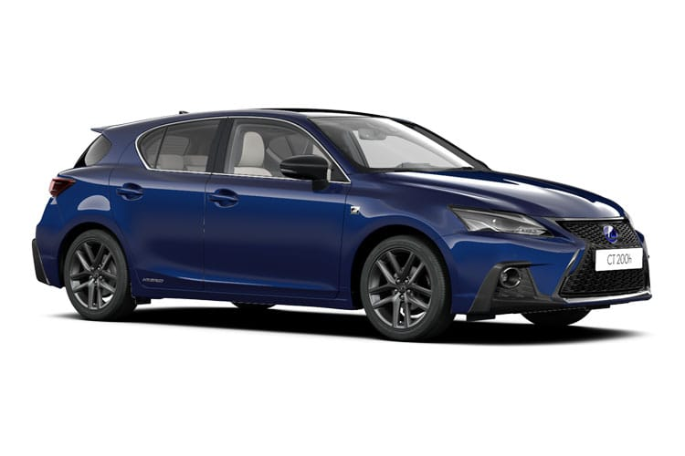 lease lexus ct hatchback 200h 1 8 s 5dr cvt auto navigation. Black Bedroom Furniture Sets. Home Design Ideas
