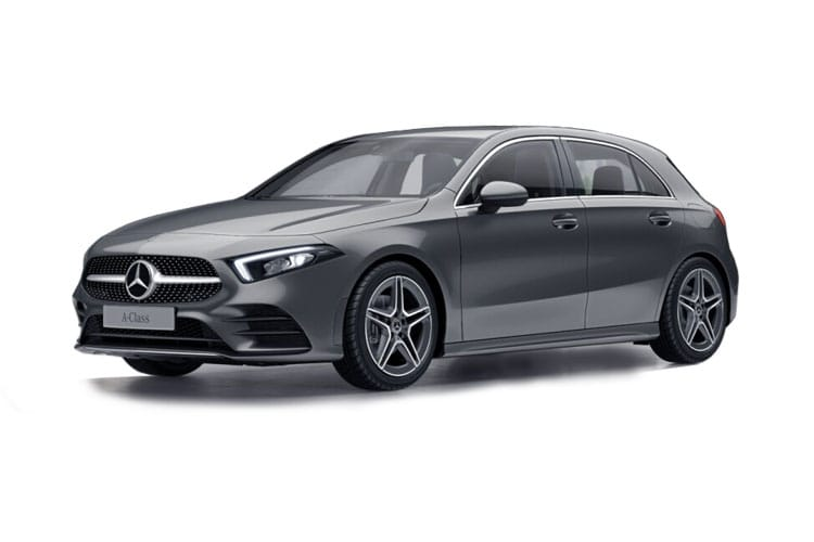 lease mercedes benz a class hatchback a180d sport 5dr. Black Bedroom Furniture Sets. Home Design Ideas