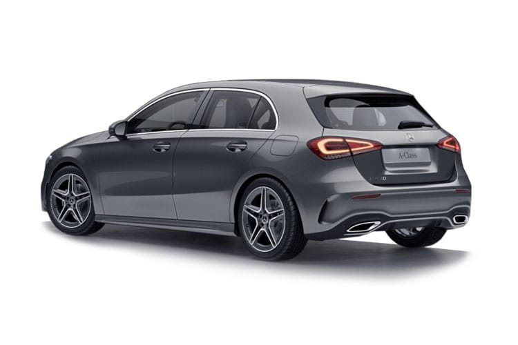 lease mercedes benz a class hatchback a200 amg night. Black Bedroom Furniture Sets. Home Design Ideas