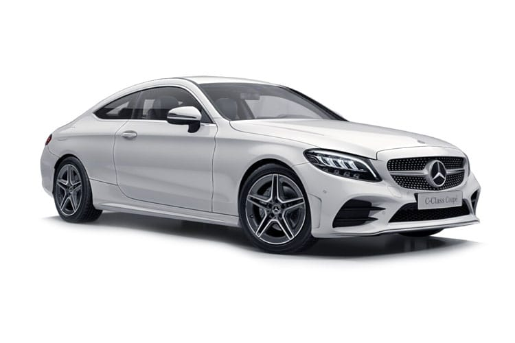lease mercedes benz c class coupe c200 amg line 2dr