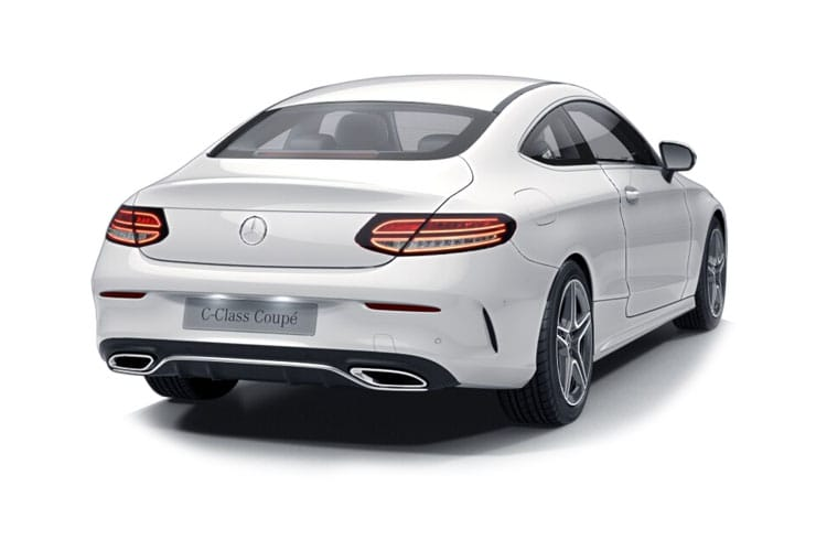 Lease mercedes benz c class coupe c220d amg line 2dr auto for Mercedes benz on lease