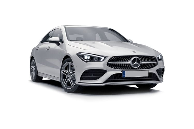 lease mercedes benz cla class saloon cla 180 amg sport 4dr. Black Bedroom Furniture Sets. Home Design Ideas