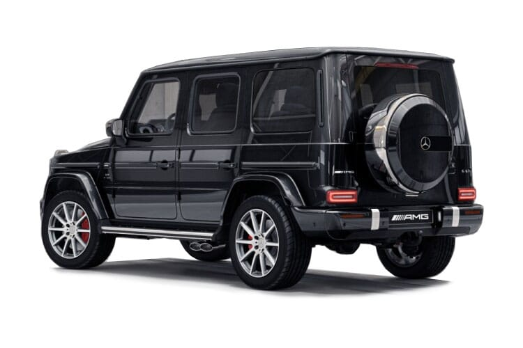 Lease mercedes benz g class 4x4 g63 edition 463 5dr tip auto for Mercedes benz truck leasing