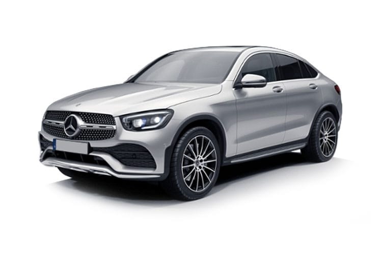 lease mercedes benz glc coupe estate glc 350d 4matic sport
