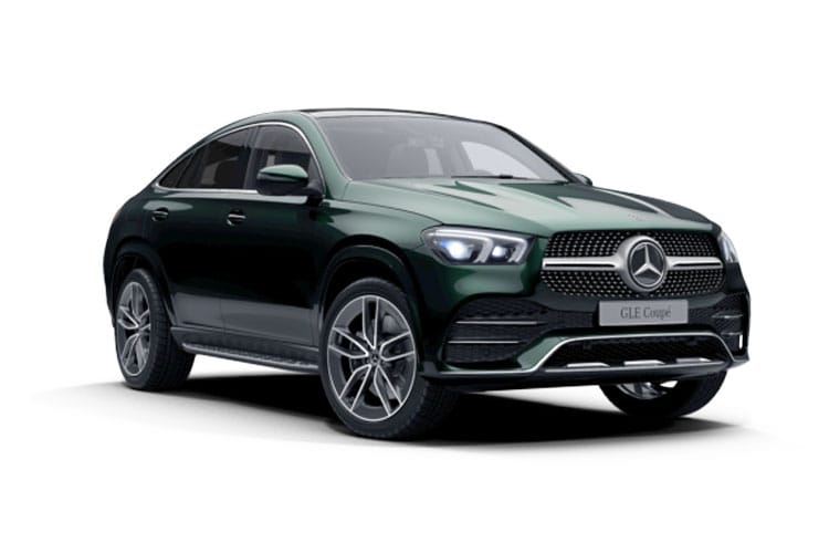 lease mercedes benz gle coupe estate gle 43 4matic 5dr 9g tronic. Black Bedroom Furniture Sets. Home Design Ideas
