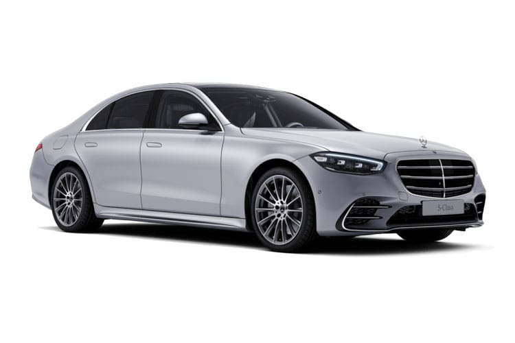 Lease mercedes benz s class saloon s400h l se line 4dr for Mercedes benz ml lease