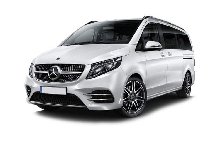 Lease mercedes benz v class mpv v250 d sport 5dr auto for Mercedes benz ml lease