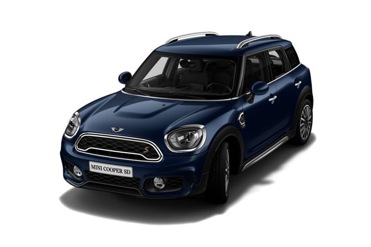 lease mini countryman hatchback 2 0 cooper s d 5dr auto. Black Bedroom Furniture Sets. Home Design Ideas
