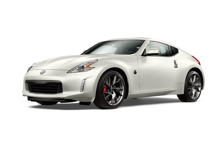 lease nissan 370z coupe 3 7 v6 328 3dr. Black Bedroom Furniture Sets. Home Design Ideas