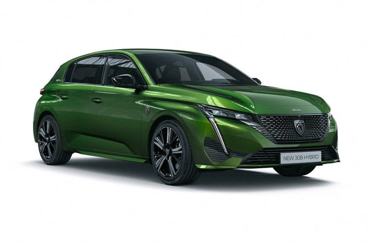 lease peugeot 308 hatchback 2 0 bluehdi 180 gt 5dr eat6. Black Bedroom Furniture Sets. Home Design Ideas