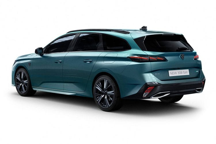 lease peugeot 308 estate 1 2 puretech 130 gt line 5dr. Black Bedroom Furniture Sets. Home Design Ideas