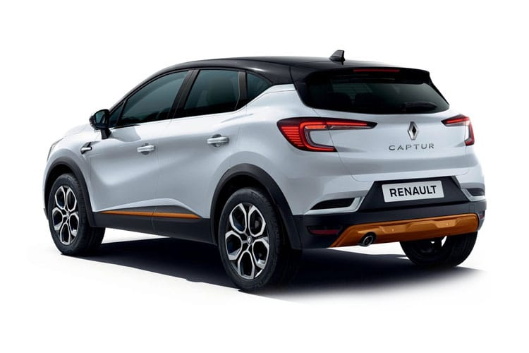 lease renault captur hatchback 1 5 dci 110 iconic nav 5dr. Black Bedroom Furniture Sets. Home Design Ideas