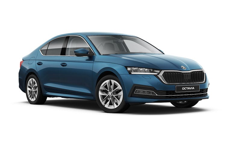 lease skoda octavia hatchback 1 4 tsi 150 se sport 5dr. Black Bedroom Furniture Sets. Home Design Ideas