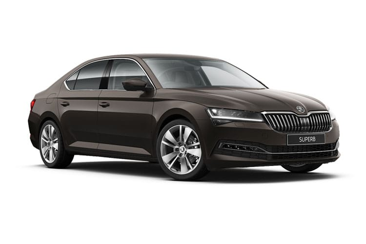 lease skoda superb hatchback 2 0 tdi cr se technology 5dr. Black Bedroom Furniture Sets. Home Design Ideas