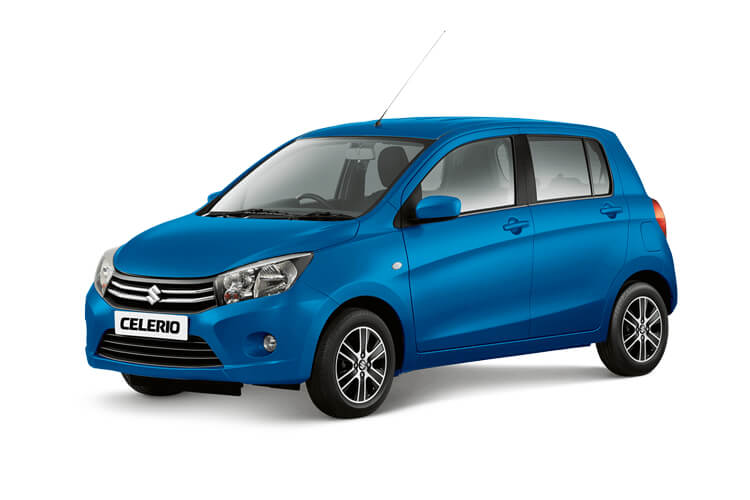 lease suzuki celerio hatchback 1 0 sz2 5dr. Black Bedroom Furniture Sets. Home Design Ideas