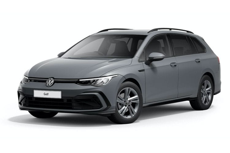 lease volkswagen golf estate 2 0 tdi 184 gtd 5dr dsg. Black Bedroom Furniture Sets. Home Design Ideas