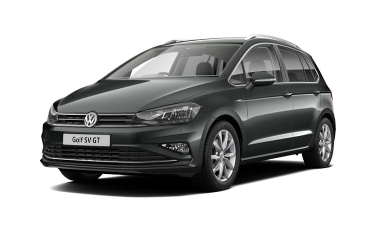 lease volkswagen golf sv hatchback 1 6 tdi 110 se 5dr dsg. Black Bedroom Furniture Sets. Home Design Ideas