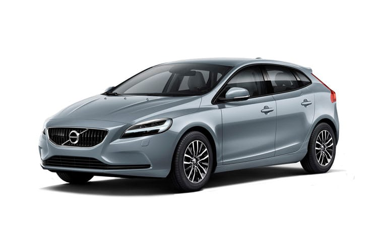 lease volvo v40 hatchback t2 122 momentum nav plus 5dr. Black Bedroom Furniture Sets. Home Design Ideas
