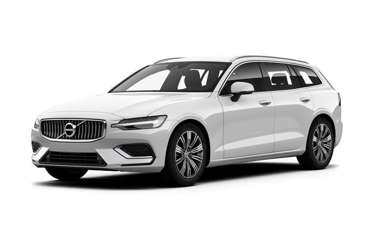 Lease VOLVO V60 Estate T4 190 Business Edition 5dr