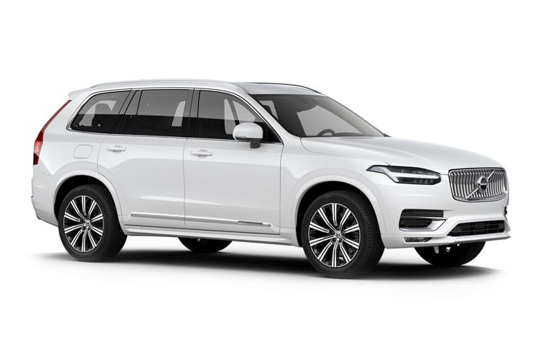 lease volvo xc90 estate 2 0 d5 powerpulse momentum 5dr awd geartronic. Black Bedroom Furniture Sets. Home Design Ideas