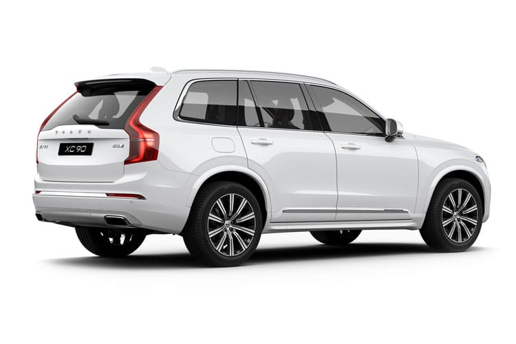 lease volvo xc90 estate 2 0 d5 powerpulse momentum 5dr awd. Black Bedroom Furniture Sets. Home Design Ideas