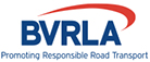 British Vehicle Rental and Leasing Association member No.2014
