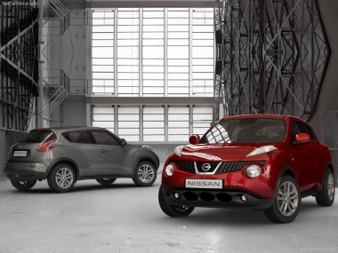 NISSAN JUKE 1.5 dCi N-Connecta 5dr