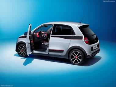 RENAULT TWINGO 1.0 SCE Play 5dr