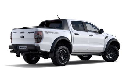 lease ford ranger double cab pickup pick up double cab. Black Bedroom Furniture Sets. Home Design Ideas